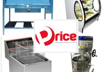 Price Refrigeración
