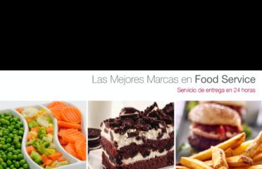 Alimentos Convenientes San Patric